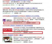 """业内资讯—3月5日百度取消了""""快照日期""""的显示。"""